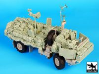 T35077 1/35 M1078 LMTV War pig conversion set Blackdog