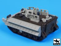 T35094 1/35 M113 Zelda2 reactive armor conversion set Blackdog