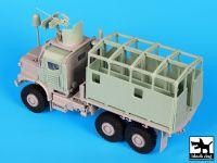 T35126 1/35 US Mk.23 MTVR conversion set Blackdog