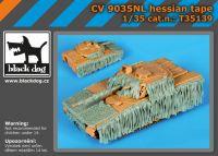 T35139 1/35 CV9035NL hessian tape