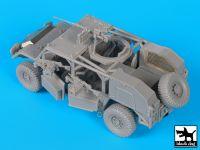 T35169 1/35 Flyer 72 ALSV complete kit Blackdog