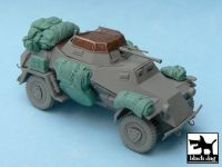 T48028 1/48 Sd.Kfz. 222 accessories set Blackdog