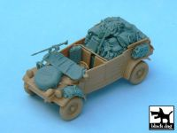 T48033 1/48 Kubelwagen accessories set