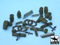 T48036 1/48 US modern equipment 2 accessories set