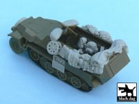T48055 1/48 Sd.Kfz. 251/1 Ausf.C accessories set