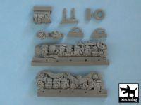 T72005 1/72 AAVP7A1 RAM/RS EAAK Blackdog