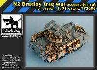 T72006 1/72 M2 Bradley Blackdog
